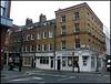 Berwick Street, Soho