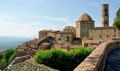 Memories of Tuscany: Volterra