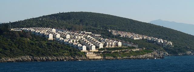 Holiday Homes near Kusadasi
