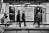 U-Bahn fahrn
