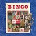 mr. bones at myth and legends bingo night