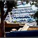Sidi Bou Saïd - port de plaisance * Marina