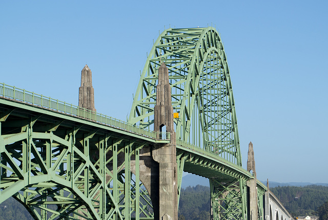 Newport Yaquina Bay Bridge (#1141)