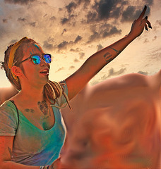 73 (40)...event...holi festival of colors