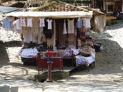 Sirince- Tourist Trap