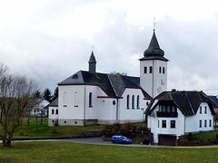 Wiesbaum - St. Martin