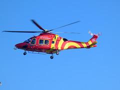Agusta-Westland AW.169 G-HHEM