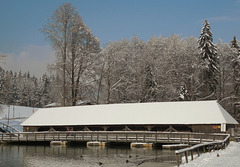Last HFF of the year:  Königssee