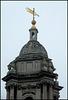 St George's weathervane