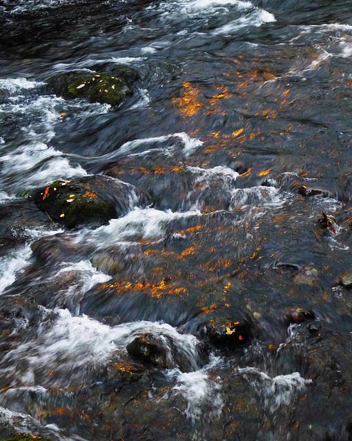 Ogwen river