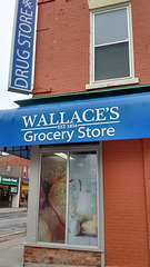 Wallace - Drug & grocery