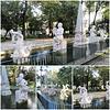 Lisbon City Museum garden