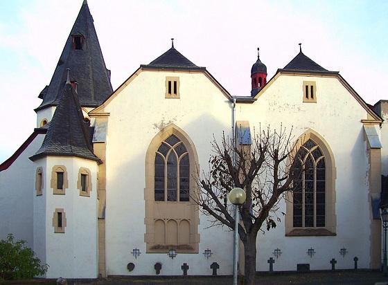 DE - Adenau - St. John the Baptist