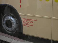 DSCN3339 Essex County Buses T75 WWV - 2 Sep 2009