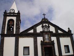 Parish Church of Luz.
