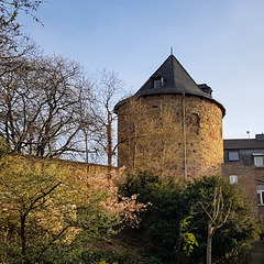 Euskirchen - Dicker Turm