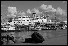 Ostende - Son Port