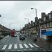 Lordship Lane crossing