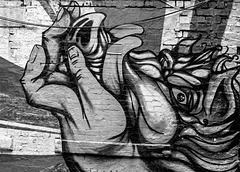 Pig Mural