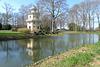 Nederland - Megchelen, Huis Landfort