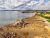 La baie de Morlaix - marée basse