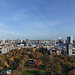 Rotterdam vanaf Euromast