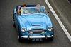 1963 Austin 3000 MK II