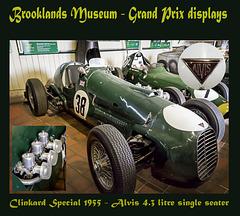 Clinkard Special 1955