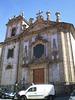 Saint Peter of Miragaia Church.