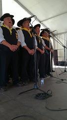 """Cante Alentejano """"Alentejo Folk Song"""" - UNESCO World Heritage"""