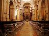 Mafra - The Church