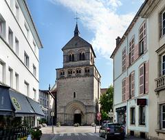 Epinal - Saint-Maurice