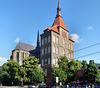 Rostock - Marienkirche