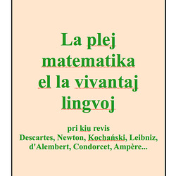 La plej matematika el la vivantaj lingvoj.