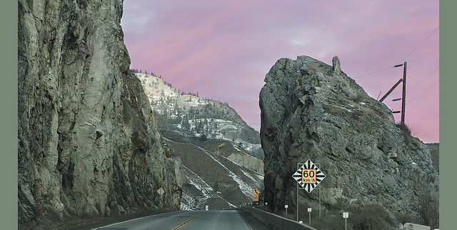 Cariboo Highway