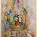 """La corbeille de fruits"" (Marc Chagall - 1927)"