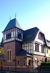 DE - Brühl - House at Kaiserstraße