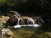 Водопадик на р.Усунджа
