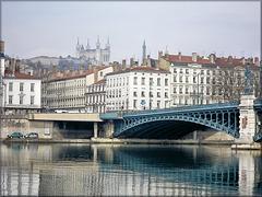 Lyon (69) 17 février 2011.