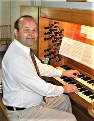Klaus Dieter Untch