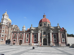 Casa parroquial