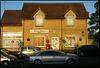 Enstone Post Office store