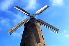 DE - Pulheim - Stommelner Mühle