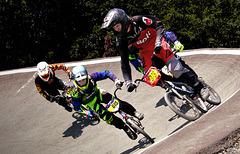 Course BMX