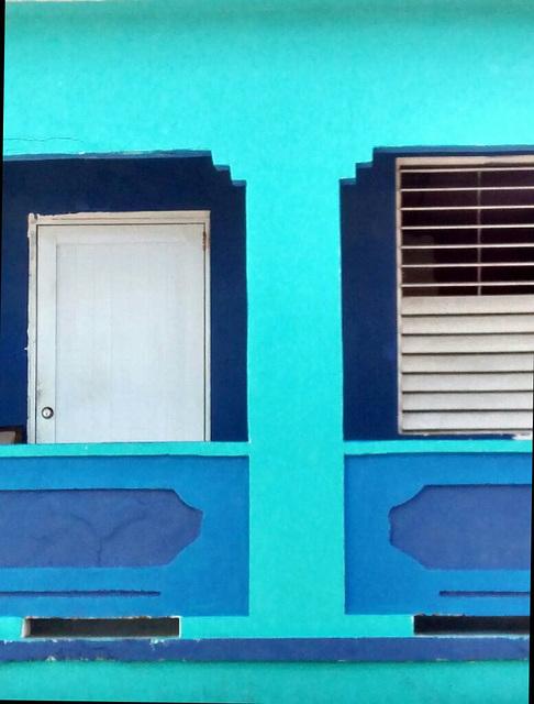House, Luquillo