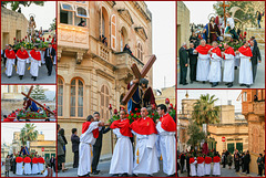 Good Friday Procession (PiP)