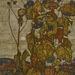 Autumn Sun   (Sunflowers). Egon Schiele - 1914.