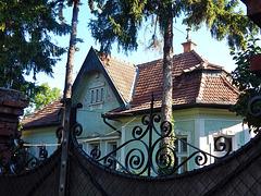 Cegléd, House