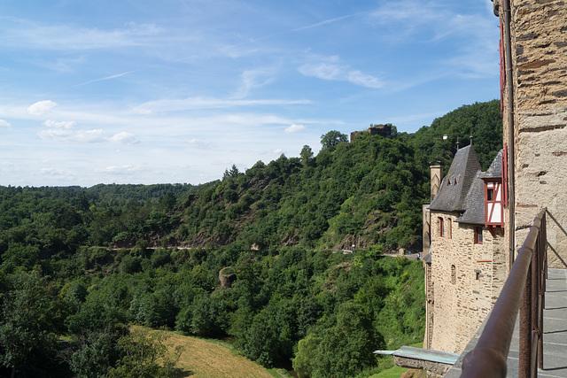 Eifel - Burg Eltz DSC00565