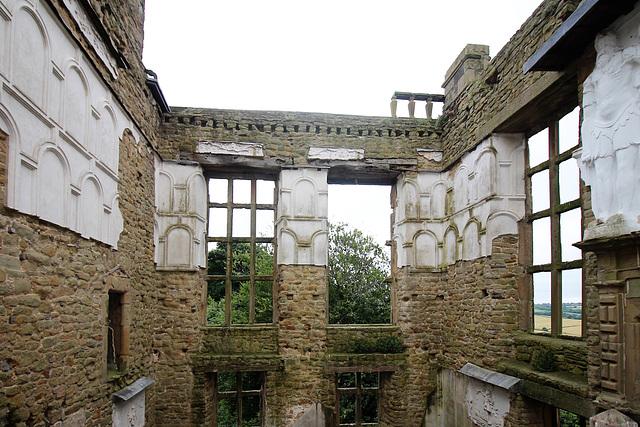 Hardwick Old Hall, Derbyshire